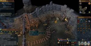Make Money in RuneScape as a Free Member