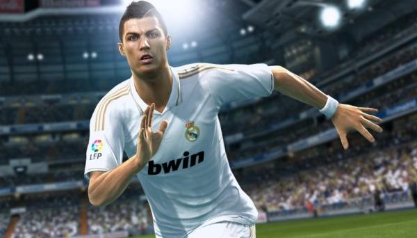 Ronaldo, dive, FIFA 15