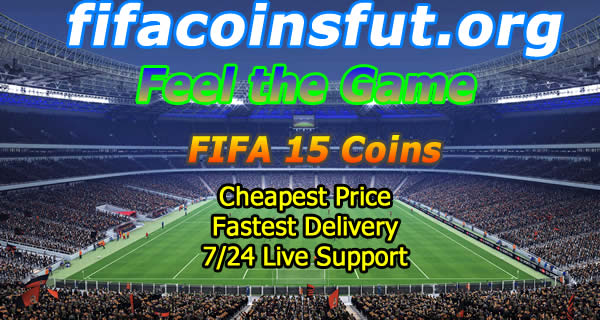 top-rated sellers, FIFA 15 Coins