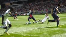FIFA TOTW, FIFA 15