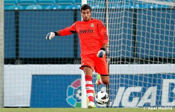 Fernando Pacheco, future