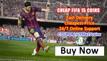 cheap fifa 15 coins coupon
