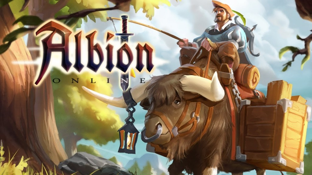albion-online-new-major-update