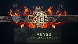 The Abyss Challenge League