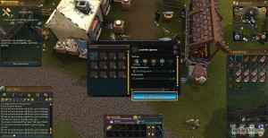 Make Money in RuneScape as a Free Member