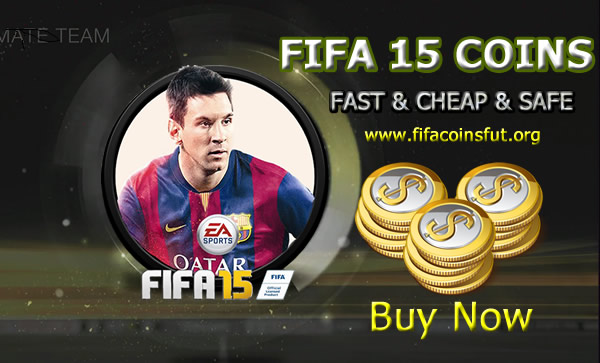 FIFA Coins, buy