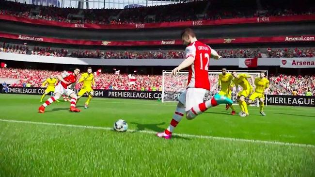 FIFA 15,