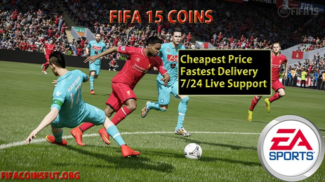 best service, FIFA 15 Coins